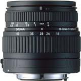 Sigma 18-50mm ƒ/3.5-5.6 DC